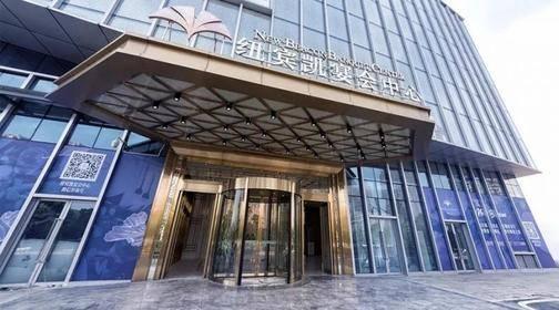 婚礼堂发布 |湖北省5大百万级宴会厅!行业与宴会新高度