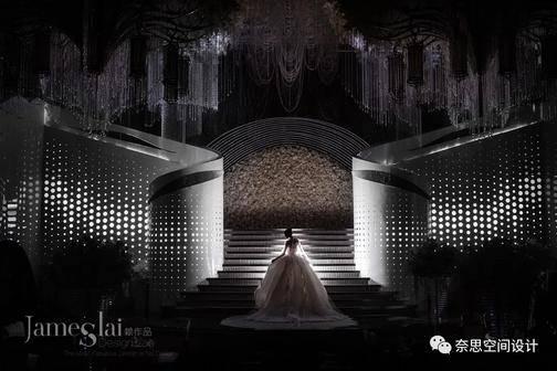 宴会空间设计 | 【重置】,用不一样的方式诠释婚宴厅的时空艺术